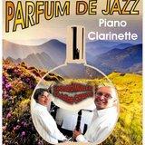 Duo Insolitude - Parfum de jazz