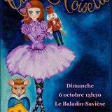 Casse-Noisette spectacle ballet de danse classique