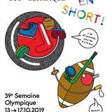 39ème semaine olympique