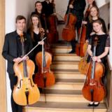 Concert des Jardins musicaux « Sept Violoncelles »