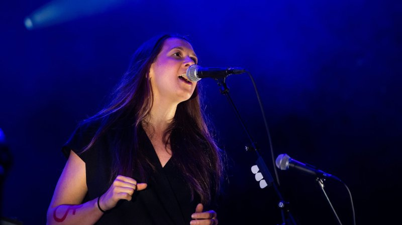 Sophie Hunger remplace Beirut au Rock Altitude Festival
