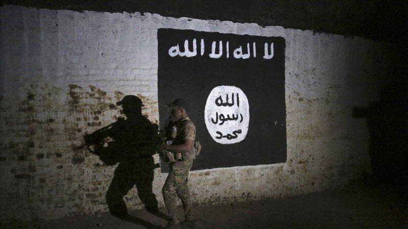 Terrorisme: la résurgence de l'Etat islamique ne serait qu'une question de temps