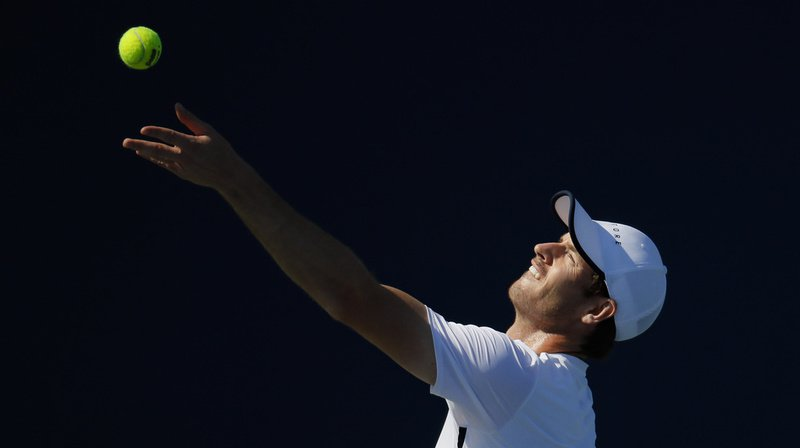 Tennis – Masters 1000 de Cincinnati: Andy Murray sorti au 1er tour par le Français Richard Gasquet