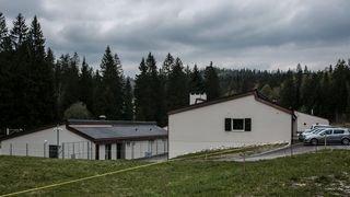 La Confédération ferme temporairement le centre pour requérants d'asile des Verrières