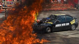 Le spectacle de «Monster truck» attendu dimanche à Neuchâtel ne fait pas l'unanimité