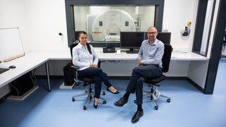 L'hôpital de La Chaux-de-Fonds désormais équipé d'un IRM