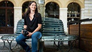 Une réalisatrice neuchâteloise se bat pour la parité