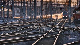 CFF: découverte de failles dans la sécurité des trains