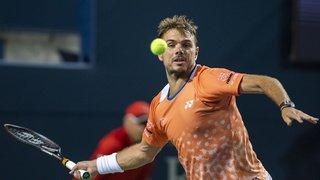 Tennis – Masters 1000 de Montréal: Stan Wawrinka forfait pour son quart de finale en double