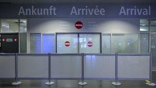 L'EuroAirport de Bâle-Mulhouse a été évacué ce mardi à la mi-journée