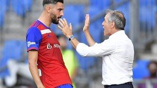 Le FC Bâle veut encore croire à la Ligue des champions