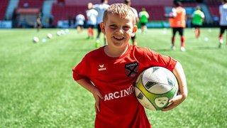 Arcinfo Kids: Neuchâtel Xamax FCS – FC St. Gall