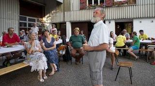 Le pasteur loclois Norbert Valley sera jugé à La Chaux-de-Fonds