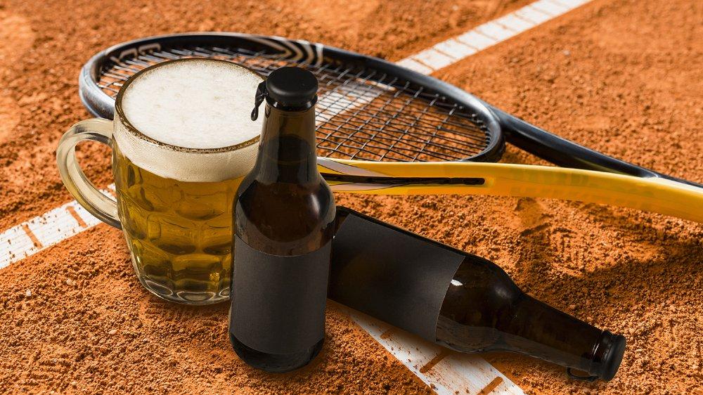 Malaises dans les restaurants des tennis de Neuchâtel et Peseux