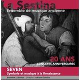 Seven - Symbole et musique à la Renaissance