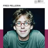 Fred Pellerin, un village en trois dés