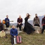 Divanhana: Musiques Balkaniques