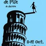 La tour de Pise de Diastème avec Françoise Gugger