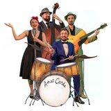 Amar Corda - Swing italien