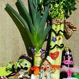 Chauds les légumes !