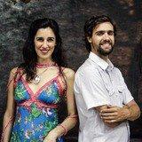 Cecilia Arellano et Sebastián Pérez (Bossa Nova)