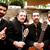 Titi Robin: Quartet gitan avec Roberto Saadna