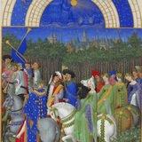 Journée du patrimoine: La couleur au Moyen Âge