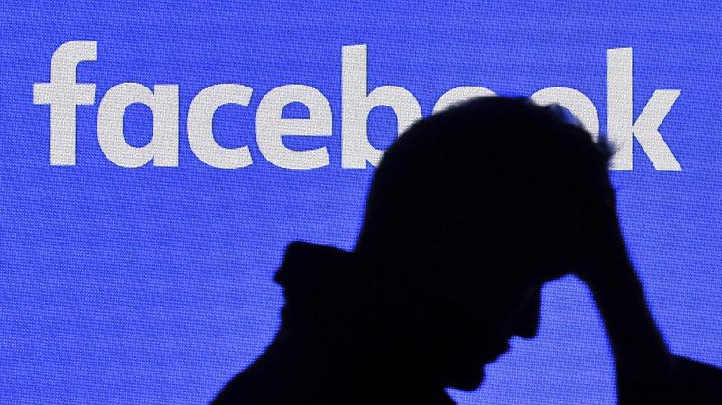 Facebook: les numéros de téléphone de plus de 400 millions d'utilisateurs ont fuité