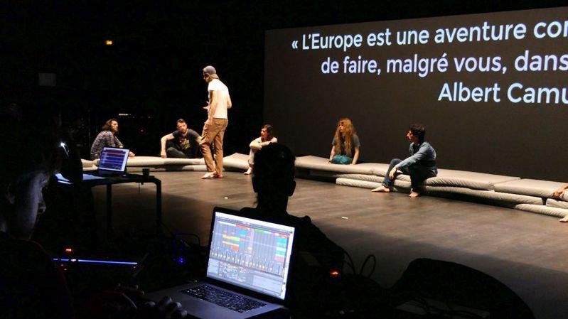 Point de vue de Jacques-André Tschoumy: «Nous, l'Europe!»