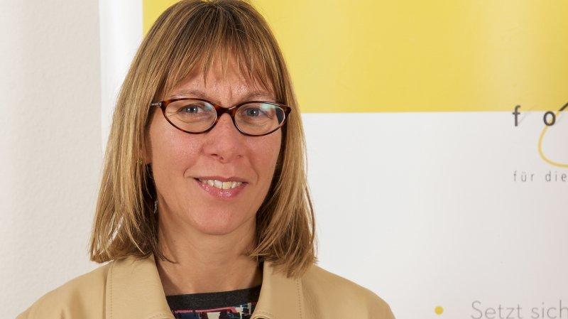 Federica Diémoz, professeure à l'Université de Neuchâtel, est décédée.