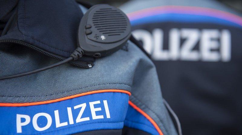 L'adolescent a été retrouvé au domicile de son aïeul, rapporte jeudi la police régionale de Zofingue (AG).