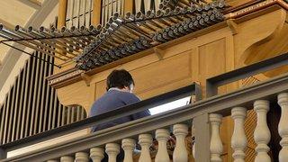 L'orgue de Serrières en fête pour ses 10 ans