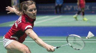 La Chaux-de-Fonnière Sabrina Jaquet s'apprête à disputer ses dixièmes championnats du monde, à Bâle