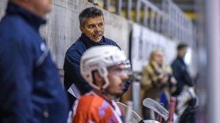 Le HC Université Neuchâtel aborde la nouvelle saison avec sérénité