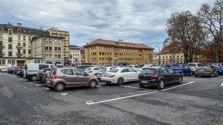 La Chaux-de-Fonds: un «vrai» hôtel à l'emplacement prévu pour le Nouvel hôtel judiciaire?