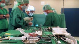 Le Conseil fédéral dévoile son projet pour doper le don d'organes