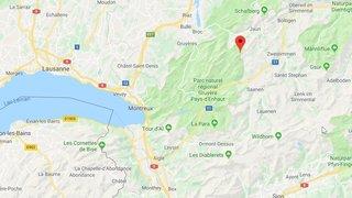 Fribourg: un randonneur de 73 ans fait une chute mortelle près de Charmey