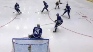 Hockey - NHL: un but et un assist pour le Fribourgeois Tristan Scherwey pour son premier match avec Ottawa