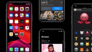 iOS 13 est disponible sur votre iPhone: 10 nouveautés qui vont vous changer la vie