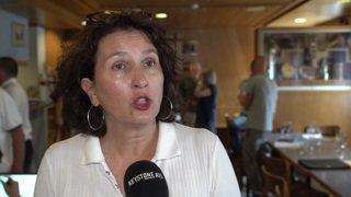 Moutier: les antiséparatistes exigent le départ des autorités