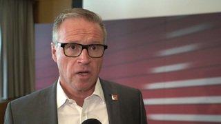 CFF: le directeur général Andreas Meyer annonce son départ pour la fin 2020