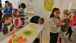 Près de 90 nouvelles places en accueil parascolaire à La Chaux-de-Fonds