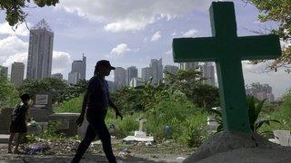 Santé: une personne se suicide toutes les 40 secondes dans le monde