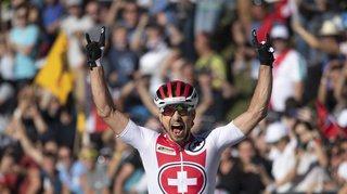 VTT – Coupe du monde à Snowshoe: coup double pour Nino Schurter