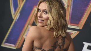 Cinéma: qui sont les actrices les mieux payées du monde?