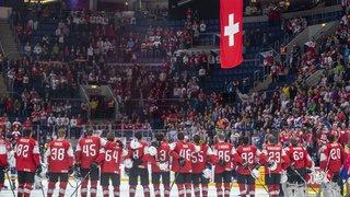 Mondiaux de hockey 2020 en Suisse: déjà 100'000 billets vendus