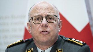 Le chef de l'armée veut autoriser l'intégration des personnes transgenres