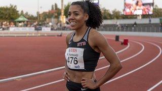 Athlétisme – Championnats suisses: Kambundji en 11'00 sur 100 m, devant Lea Sprunger