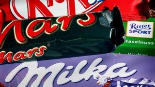 Obésité: trois quarts des Suisses sont contre une taxe sur le sucre ou les aliments gras