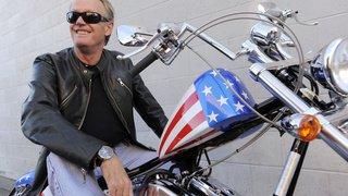 Cinéma: l'acteur américain Peter Fonda, inoubliable dans Easy Rider, est mort à 79 ans